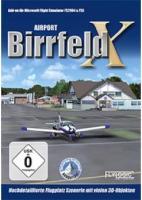 Birrfeld FSX & FS2004