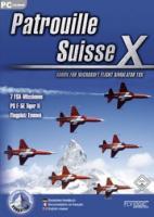 Patrouille Suisse X