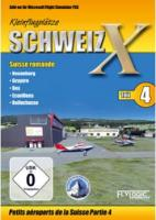 Kleinflugplätze Schweiz X Teil 4
