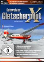 Schweizer Gletscherpilot X