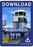 Altenrhein P3D V4 V5